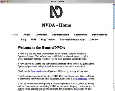 NVDA | Tecnología para Tod@s